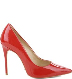 SCARPIN STILETTO RED
