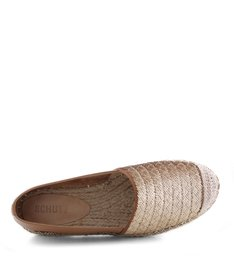 Espadrille Sequins Bamboo