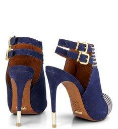 Sandália Tecno Future Azul