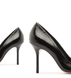 Scarpin Classic Gloss Black