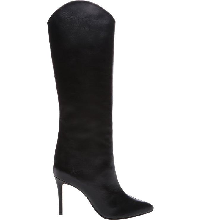 Long Boot Salto Classic Black