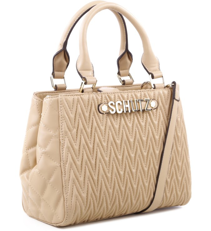 Mini Tote Denise Oyster