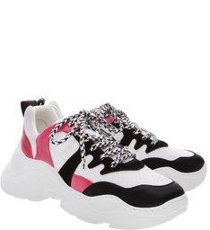 PRÉ-VENDA Chunky Sneaker s.95-18 Pink
