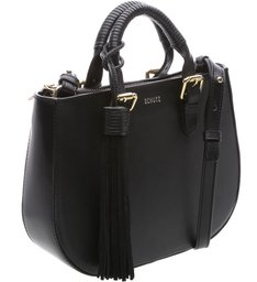 Mini Tote Zoe Black