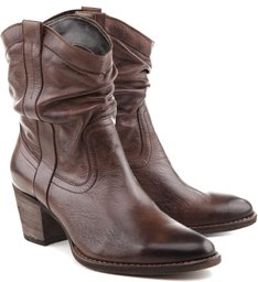 Bota Cowgirl Chocolate