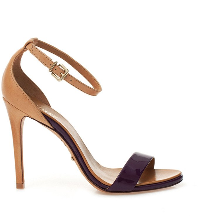 Sandália Glam