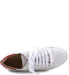 Tênis White Sole Me Pearl - Personalização