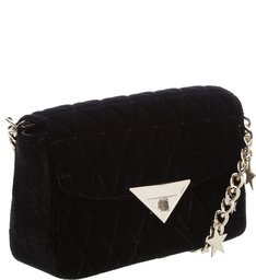 Crossbody 944 Velvet Star Black