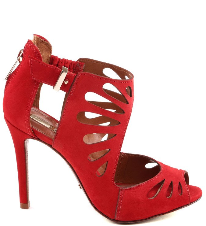 Sandália Luxury Papagalo