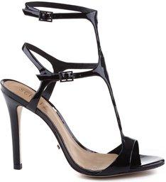Sandália Sexy Heels Black