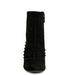Ankle Boot Folk Spikes