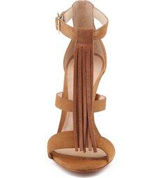 Sandália Fringes Bamboo