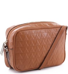 Crossbody Triangle Ginger
