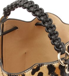Bucket Bag Tressê Wild Pony