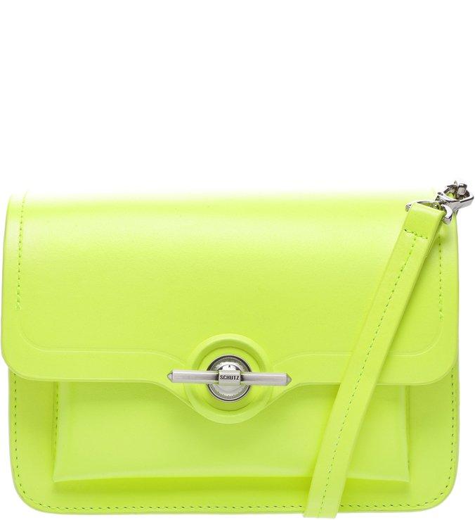 PRÉ VENDA The Safe Bag Neon Yellow