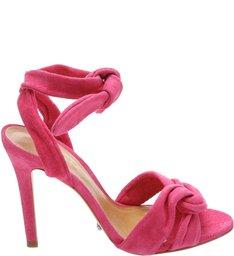Sandália Knot Rose Pink