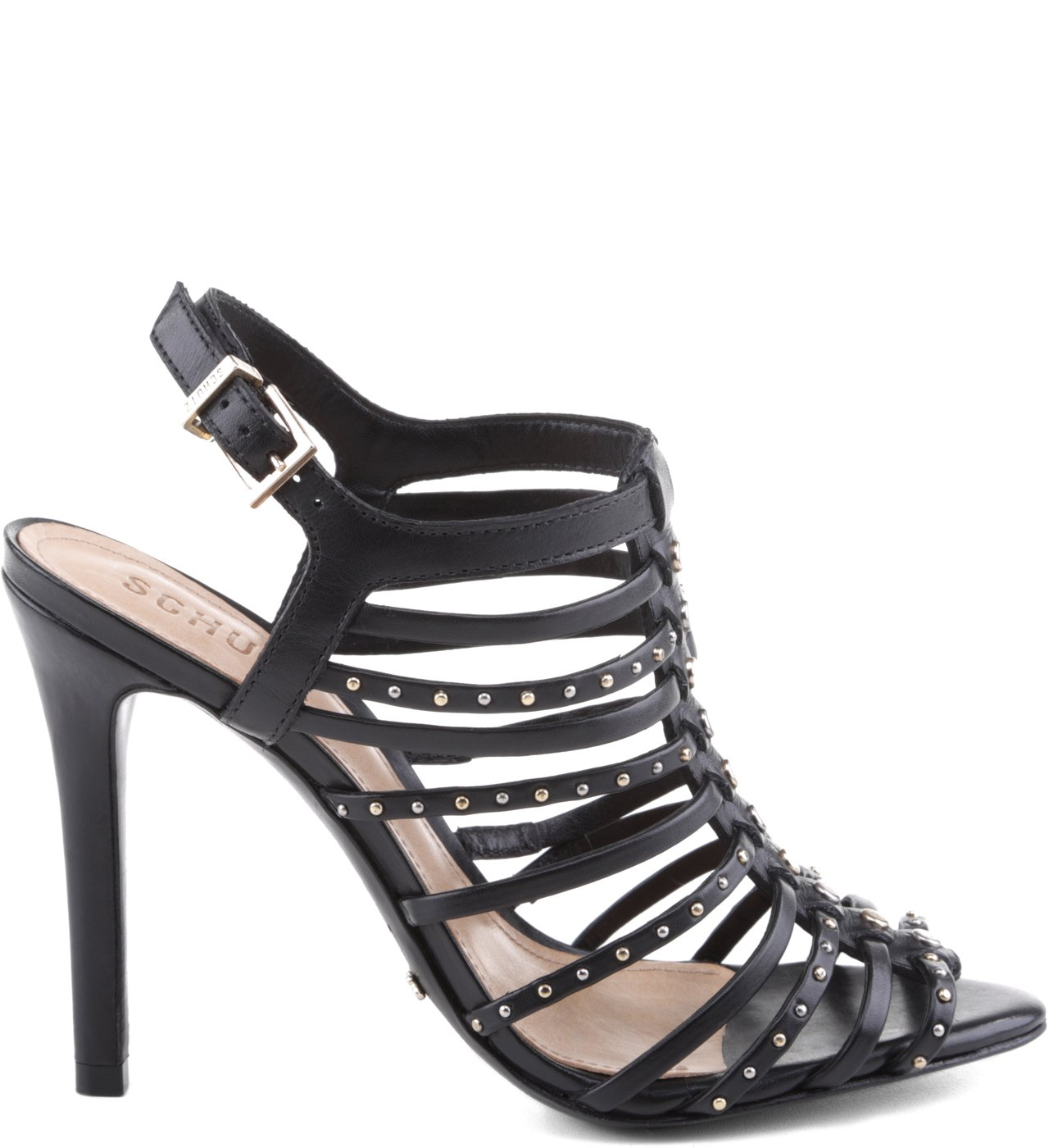 What Shoes With  Black Stripes