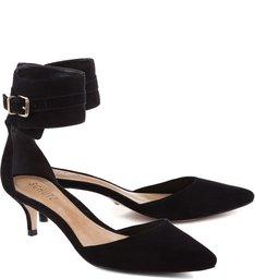 Scarpin Lady Black