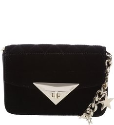 Mini Crossbody 944 Velvet Black