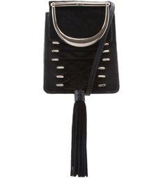 Mini Crossbody Stella Black