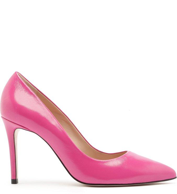 Scarpin Classic Glow Pink | Schutz