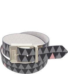 Cinto Triangle Black