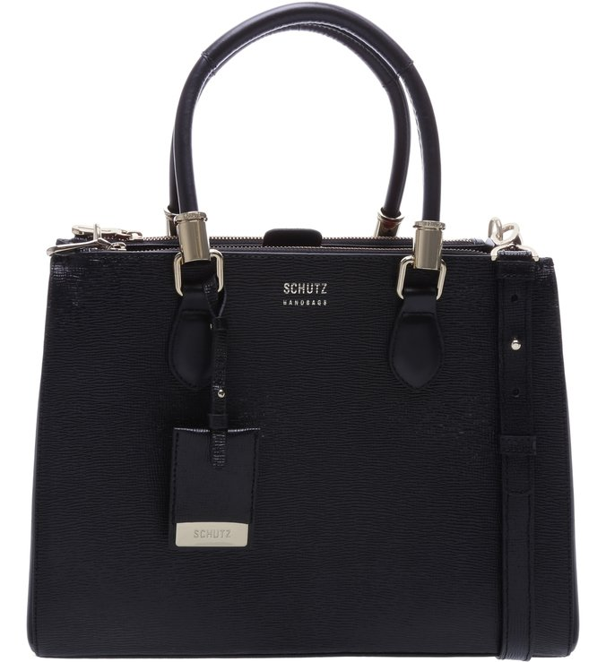 8495cd1d0d Tote Lorena Black