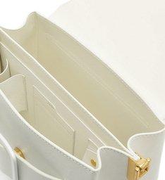 Bolsa Maxi Fivela White
