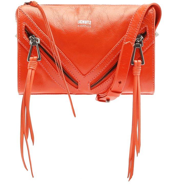 Crossbody Suri Orange | Schutz