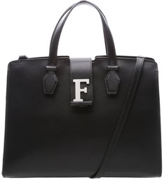 Schutz Id Shopping Black