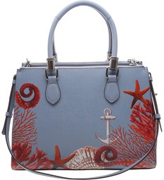 Tote Lorena Light Sea