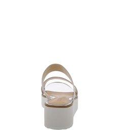 Flatform Strip Silver