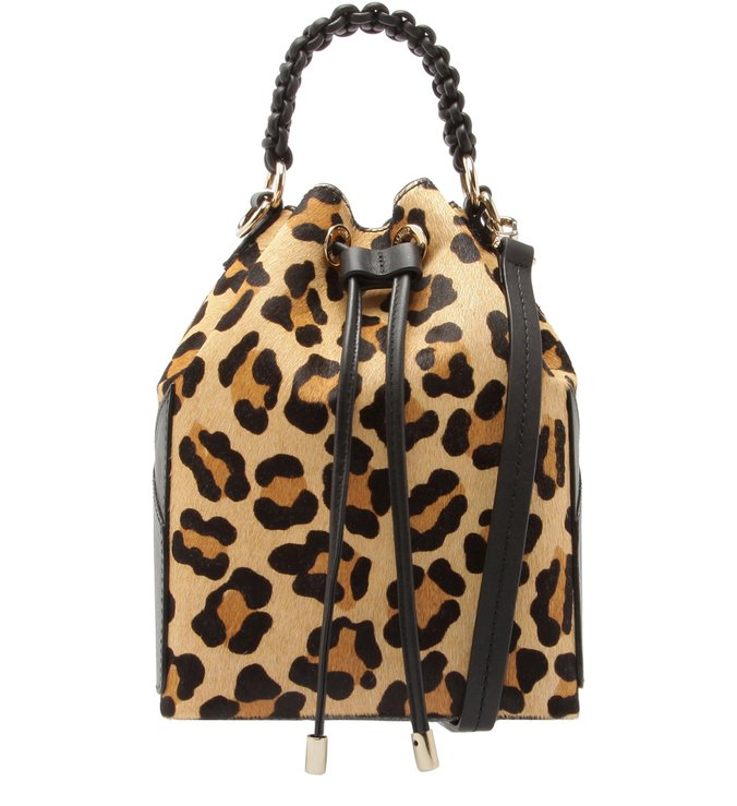 Bucket Bag Tressê Wild Pony | Schutz