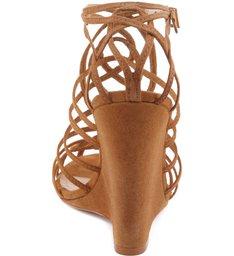 Anabela De Tiras Finas Bamboo