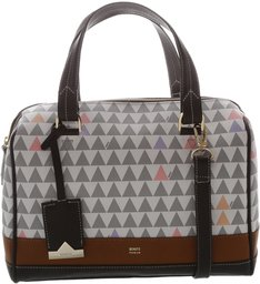 Lucy Triangle Pearl - Personalização Bag Charm