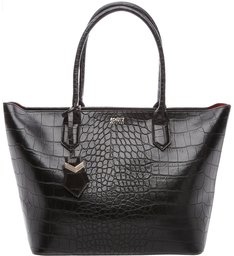 Shopping Mary Black