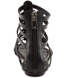 Gladiadora Leather Black