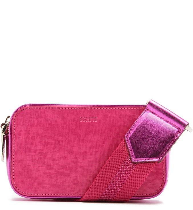 Crossbody Joy Pink   Schutz