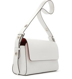 Crossbody Full Color White