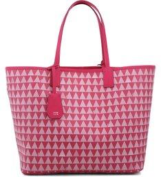 Handbag Schutz Stamp - The Callies Rose Pink