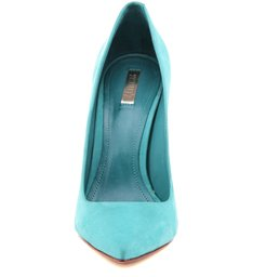 Scarpin Stiletto Green