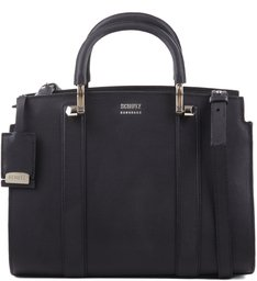 Tote Madison Black