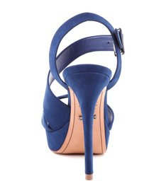 Sandália Meia Pata Blue