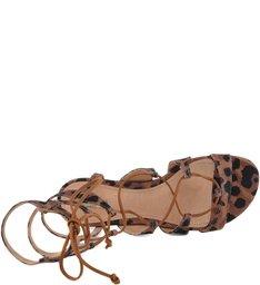 Gladiadora Summer Leopard