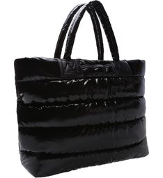 Maxi Shopping Fluffy Black