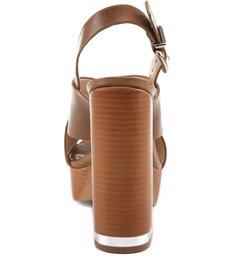 Sandália Simple Shape Fachete Bamboo