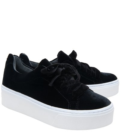 Maxi Tênis Black