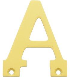 A Letra Schutz Id Aspen Gold