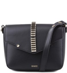 Crossbody Valentina Black