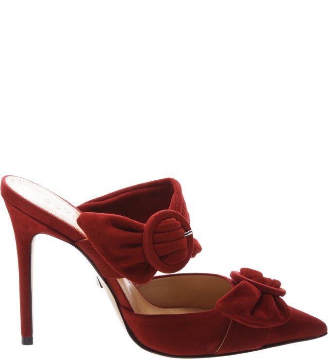 Mule Fivelas Red